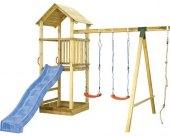 Multifunkční dětská věž Asko