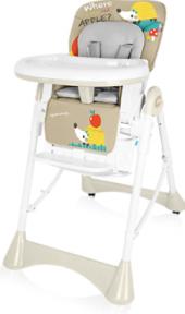 Multifunkční dětská židle
