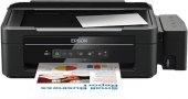 Multifunkční inkoustová tiskárna Epson L365