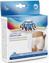 Multifunkční kalhotky po porodu Canpol Babies