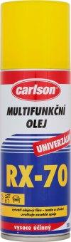 Multifunkční olej Carlson