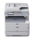 Multifunkční tiskárna OKI MC342dn