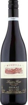 Víno Shiraz Mundulla Tesco Finest