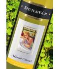 Víno Muscat Ottonel Dunavár