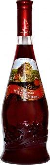 Víno Muscat Red Migdal Chateau Cojusna