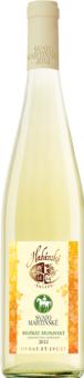 Víno Muškát moravský Habánské sklepy