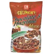 Müsli Crunchy K-Classic