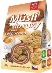 Müsli do ruky Semix