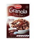 Müsli bez lepku Granola Emco