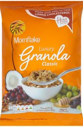 Müsli granola Luxury Mornflake