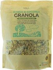 Müsli granola Marks & Spencer