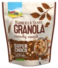 Müsli granola Muesli Bonavita