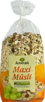 Müsli Maxi Alnatura
