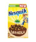 Müsli Nesquik granola Nestlé