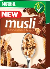 Müsli Nestlé