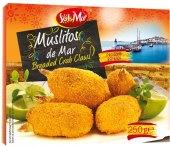 Muslitos mražené Sol&Mar