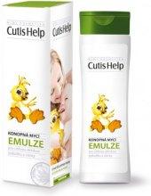 Mycí emulze dětská CutisHelp