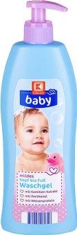 Mycí gel dětský Baby K-Classic