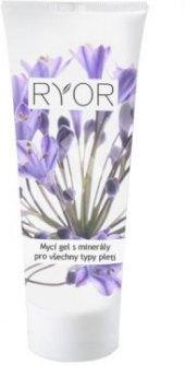 Mycí gel pleťový Ryor