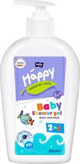 Mycí gel dětský Háppy Bella