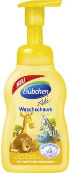 Mycí pěna dětská Bübchen