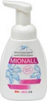 Mycí pěna pro intimní hygienu Mionall