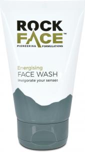 Mycí pleťový gel pánský Rock Face