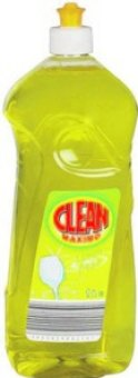 Prostředek na nádobí Clean Maximo