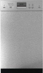 Myčka Gorenje GI51010X
