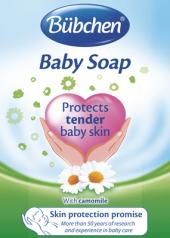 Mýdlo dětské Bübchen