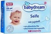 Tuhé mýdlo dětské Babydream