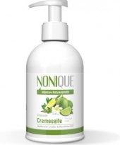 Mýdlo hydratační krémové Nonique