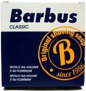 Mýdlo na holení Barbus