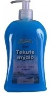 Tekuté mýdlo Akloa
