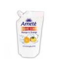 Tekuté mýdlo Ameté  - náhradní náplň