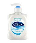 Tekuté mýdlo antibakteriální Carex