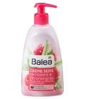 Tekuté mýdlo Balea