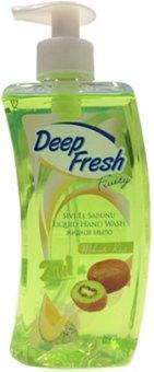 Tekuté mýdlo Deep Fresh