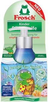 Tekuté mýdlo dětské Frosch