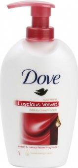 Tekuté mýdlo Dove