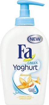 Tekuté mýdlo Fa