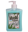 Tekuté mýdlo Mika