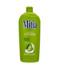 Tekuté mýdlo krémové Mitia  - náhradní náplň