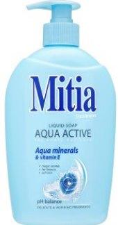 Tekuté mýdlo Mitia