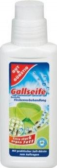 Tekuté mýdlo na praní Gut&Günstig Edeka