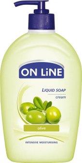 Tekuté mýdlo On Line