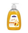 Tekuté mýdlo Sara General Fresh
