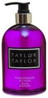 Tekuté mýdlo Taylor & Taylor