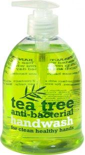 Tekuté mýdlo Tea Tree