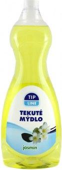 Tekuté mýdlo Tip Line - náhradní náplň
